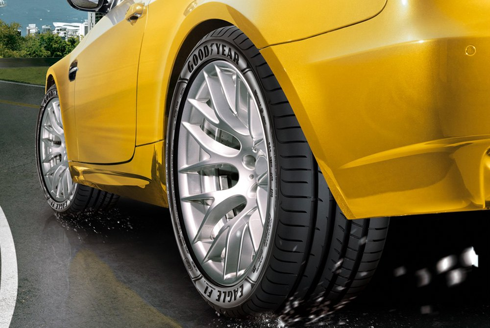 Goodyear™ | Tires — CARiD.com