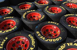 GOODYEAR® - Tires