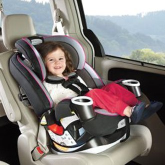 Graco Baby 1906082 4ever Kylie Style All In 1 Car Seat