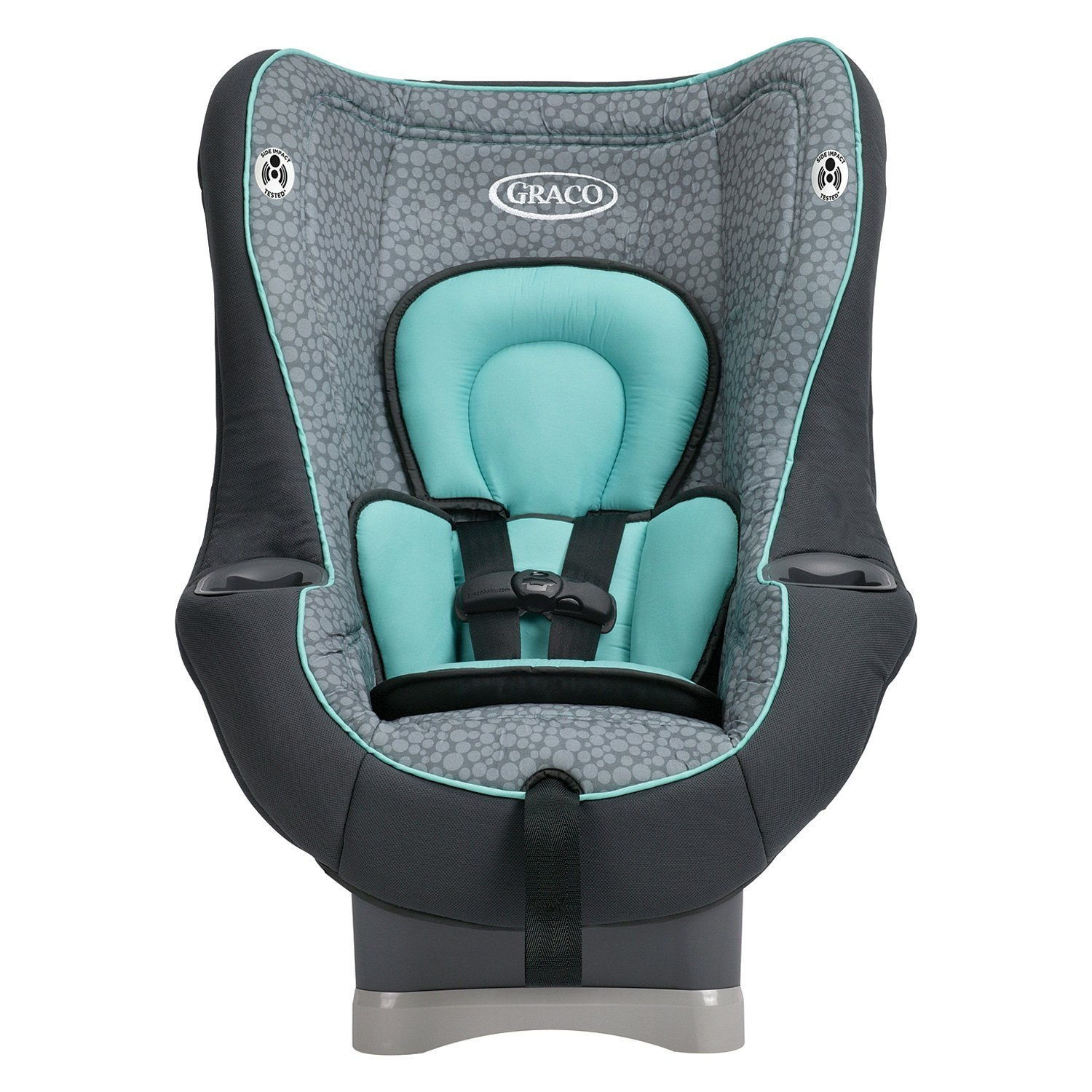 Graco Baby My Ride Sully Style 65 Convertible Car