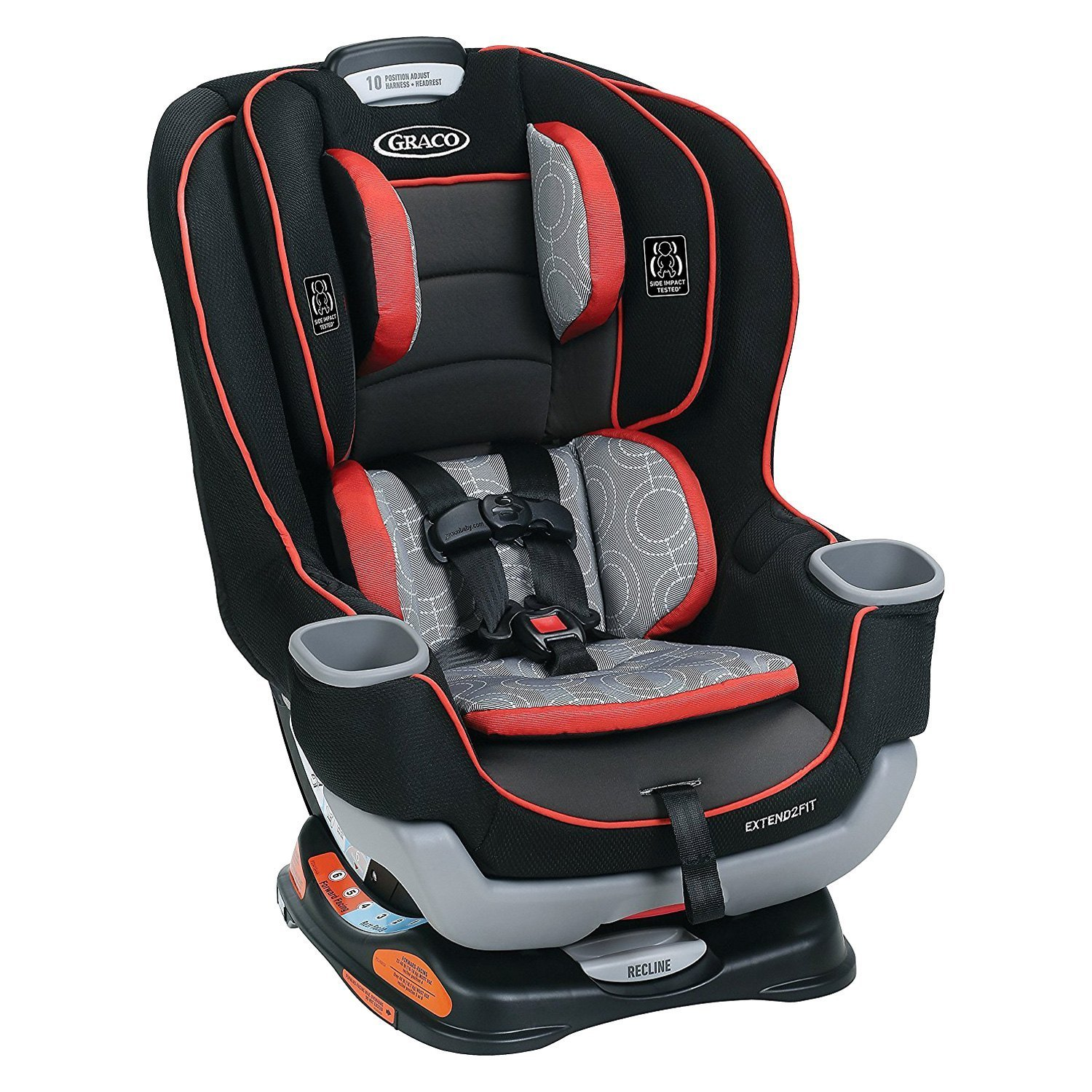 Graco  In  Convertible Car Seat
