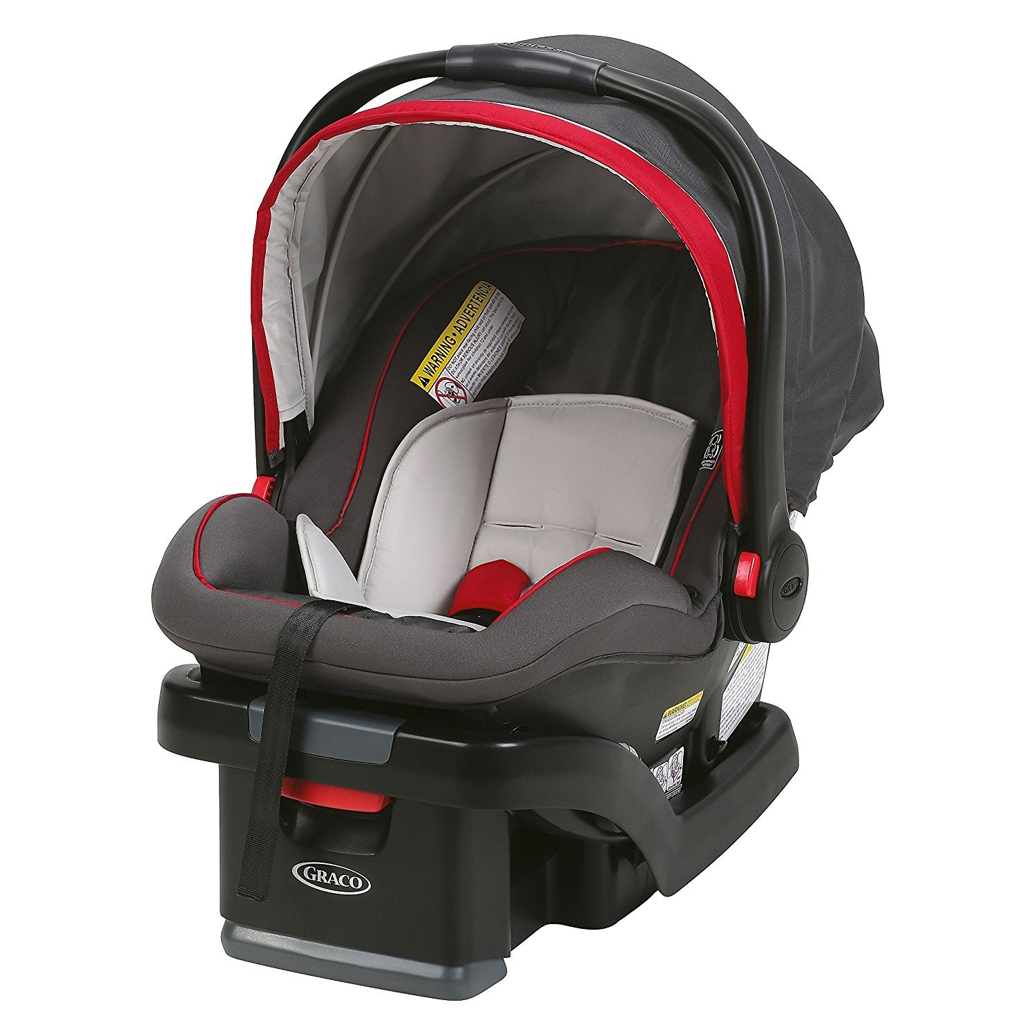 graco baby snugride snuglock 35 infant car seat. Black Bedroom Furniture Sets. Home Design Ideas