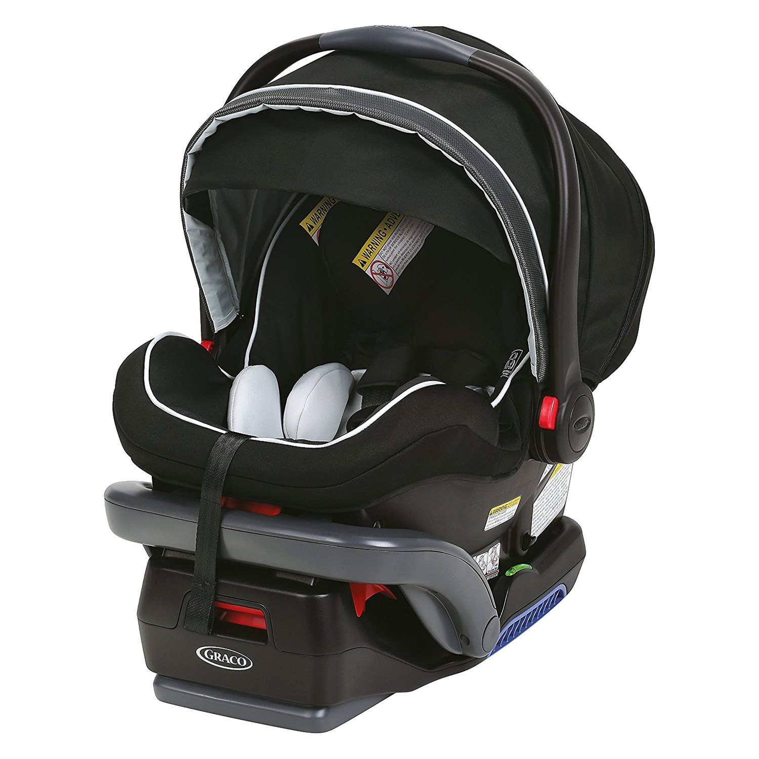 Graco Baby Snugride Snuglock Elite Infant Car Seat