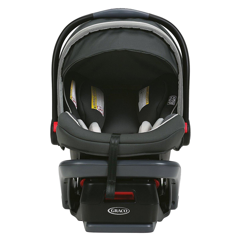 graco baby snugride snuglock 35 elite infant car seat. Black Bedroom Furniture Sets. Home Design Ideas
