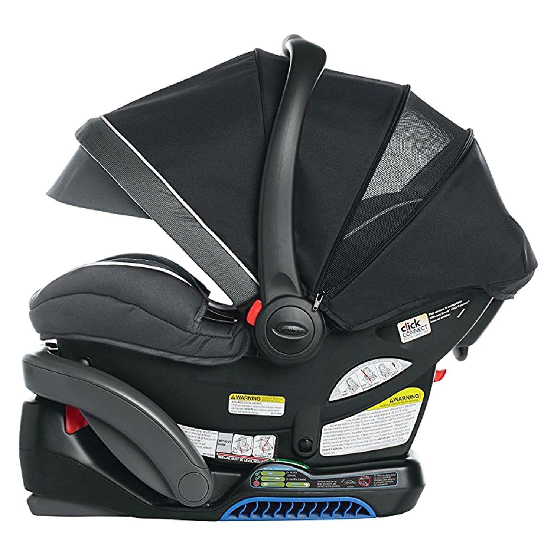 Graco Baby® 2001875 - SnugRide® SnugLock™ Oakley Style 35 Elite ...