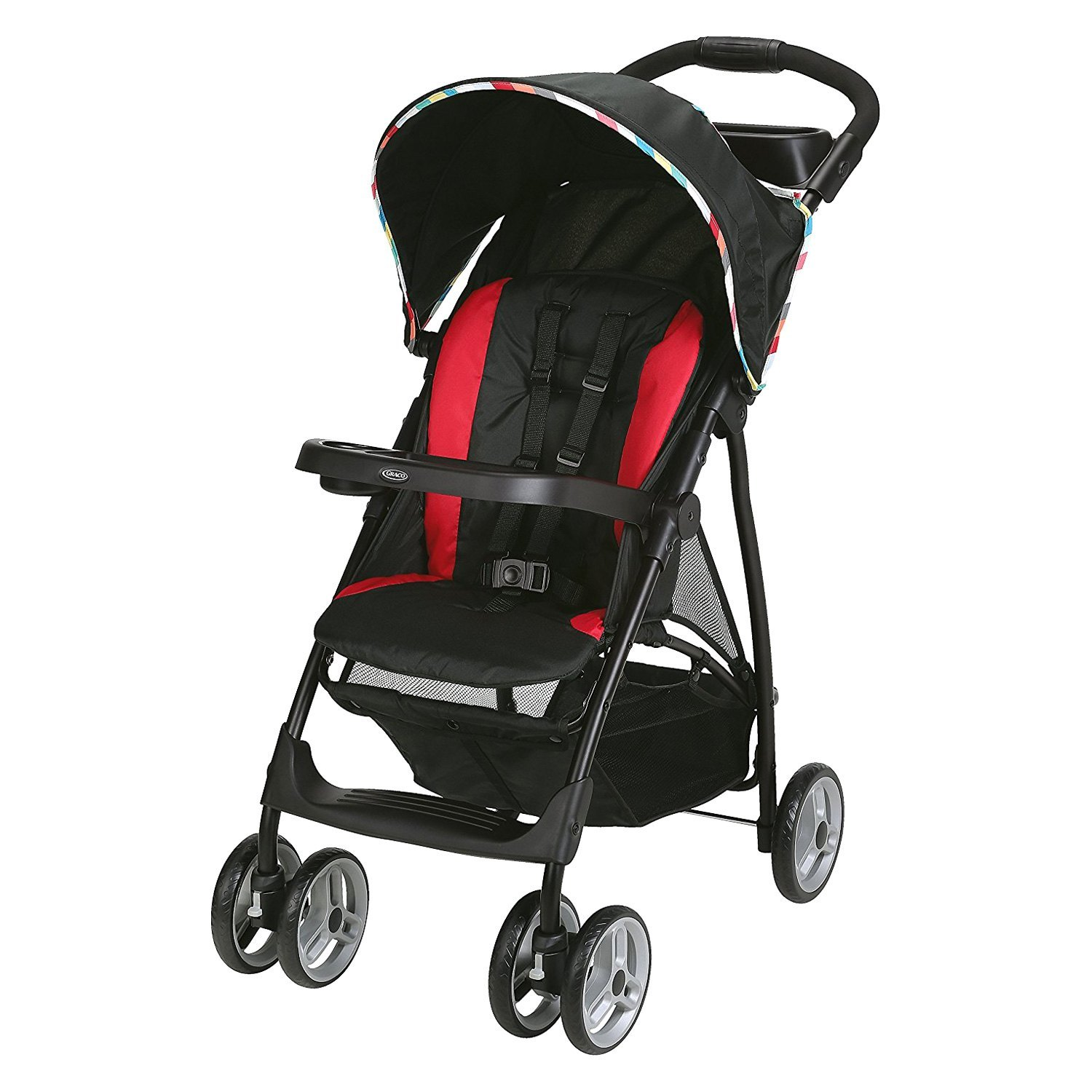 Graco Baby LiteRider™ Play Style LX Connect Stroller