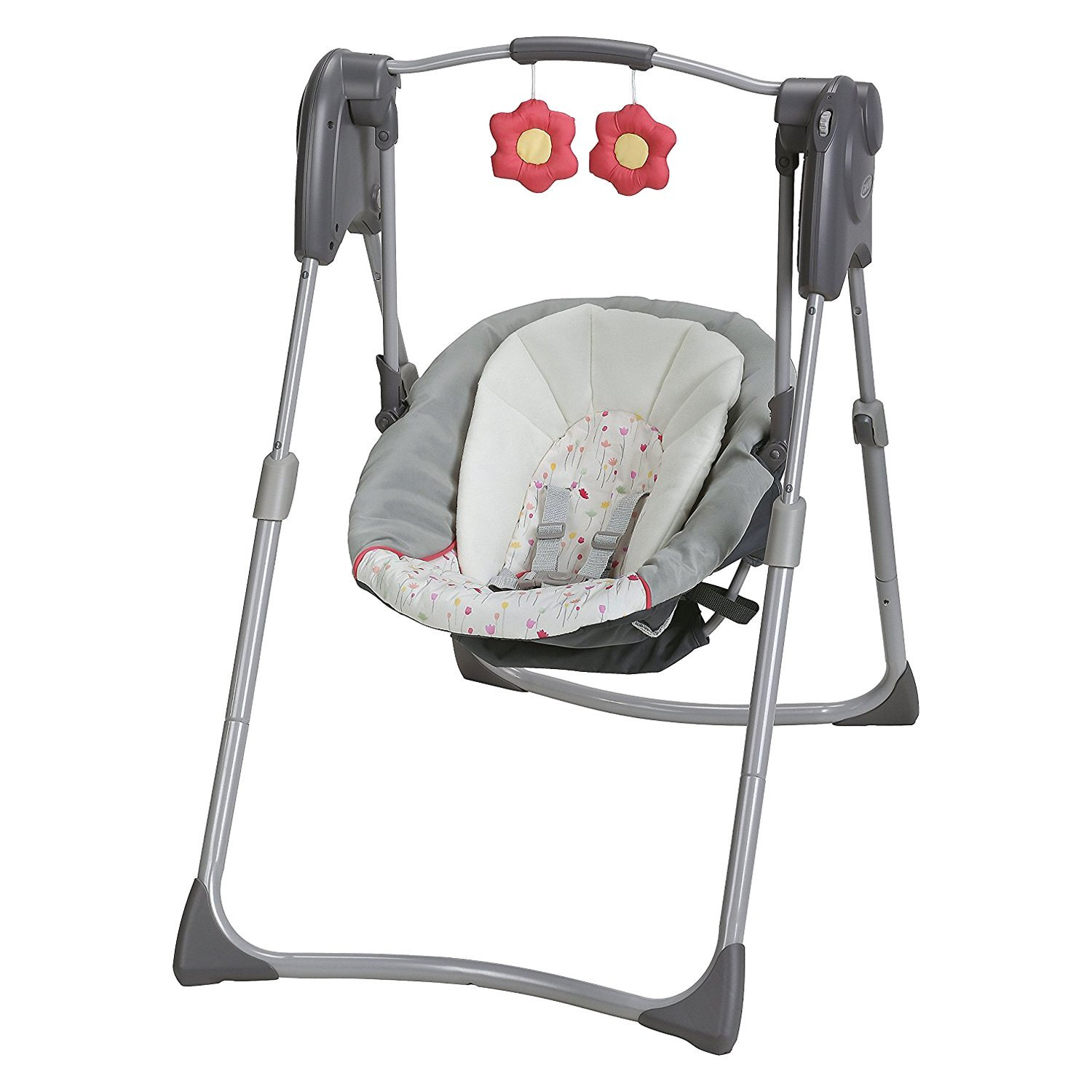 Graco Baby Slim Spaces™ pact Baby Swing