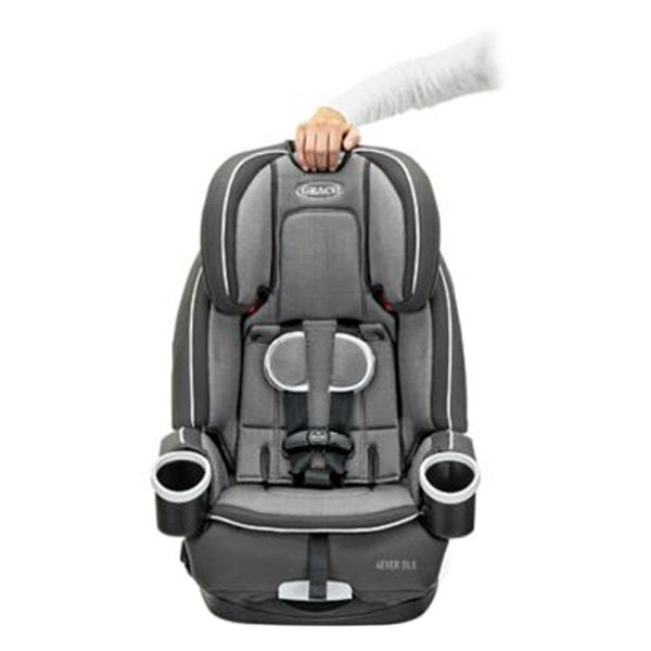 Graco Baby 4ever Dlx All In One Car Seat