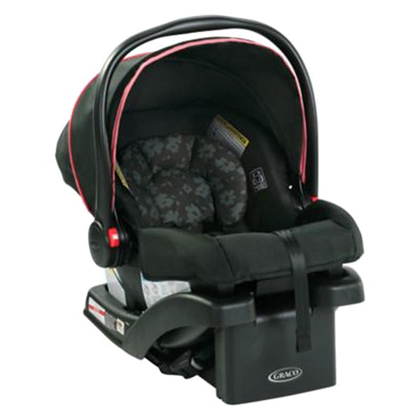 Graco Baby 2079890 Snugride Tansy Style Click Connect 30 Infant Car Seat