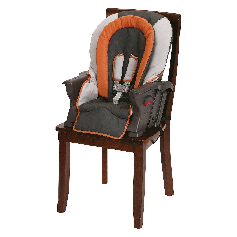Graco Baby DuoDiner™ Tangerine LX Highchairs