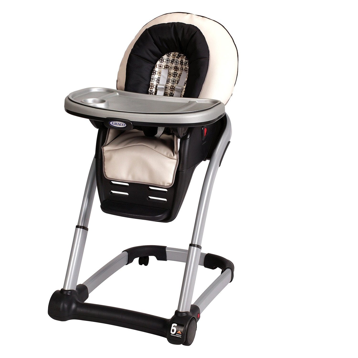 Graco Baby Blossom™ 4 in 1 Seating System