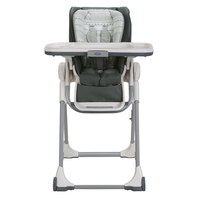 Graco Baby Swift Fold™ Mason Style LX Highchair
