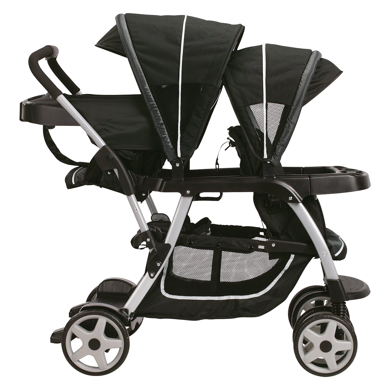 Graco Baby® - Ready2Grow™ Click Connect LX Stroller