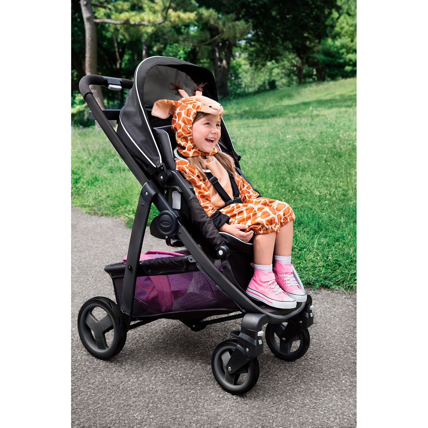 Baby Modes™ Gotham Style Connect StrollerGraco