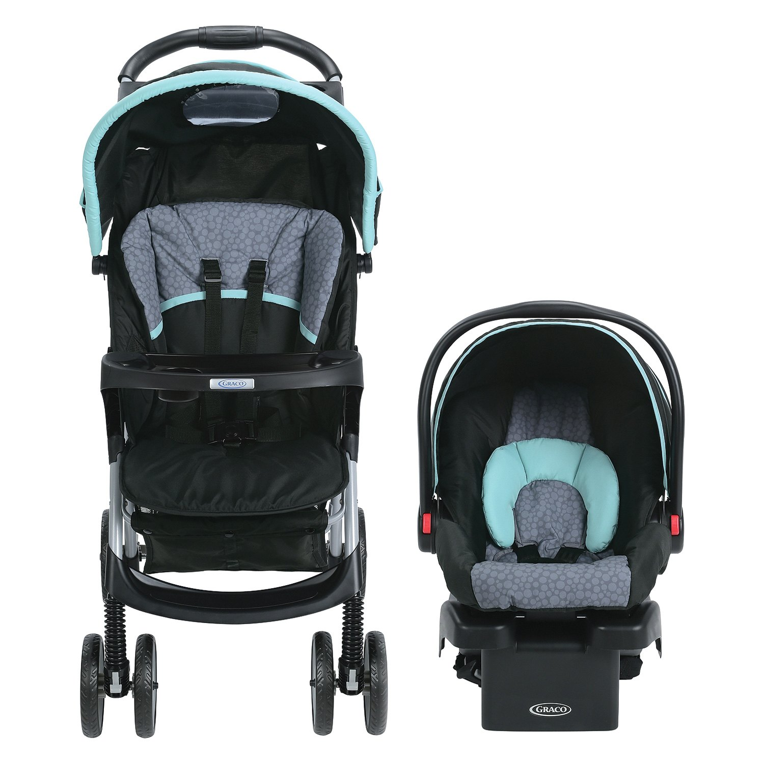 Best Affordable Baby Travel Systems