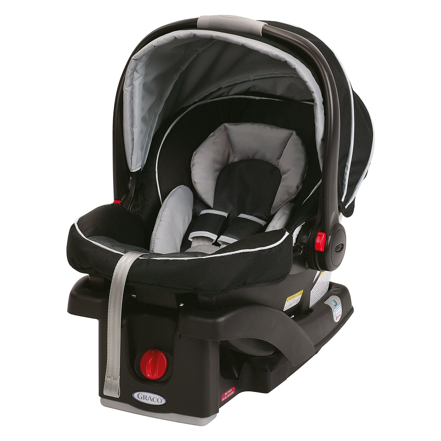 Graco Baby SnugRide™ Gotham Style Connect 35 Infant Car Seat