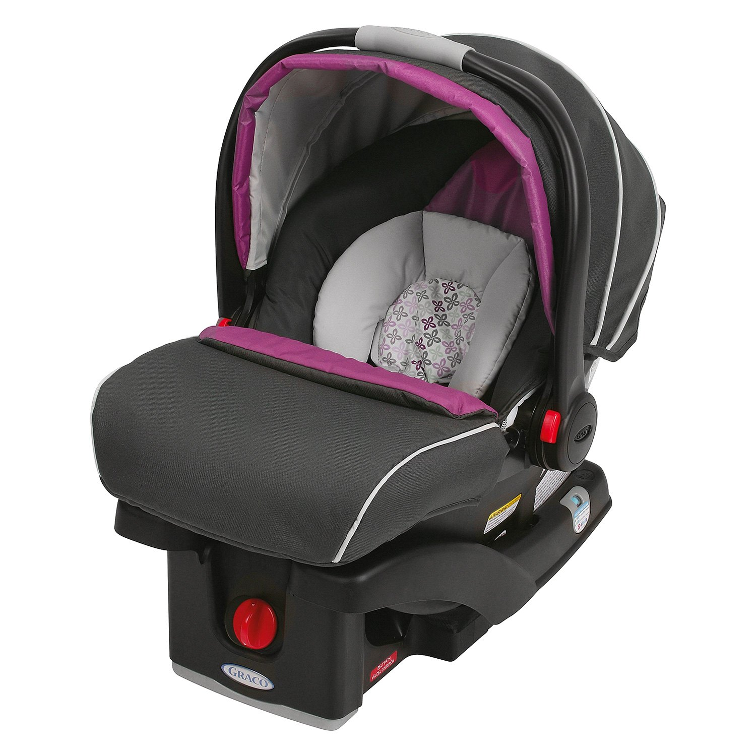 Graco Baby SnugRide™ Nyssa Style Connect 35 Infant Car Seat