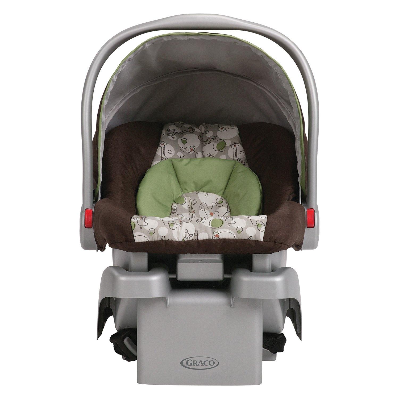 Graco Baby® - SnugRide™ Zuba Style Click Connect 30 Infant Car ...  sc 1 st  CARiD.com & Graco Baby® 1926289 - SnugRide™ Zuba Style Click Connect 30 Infant ...
