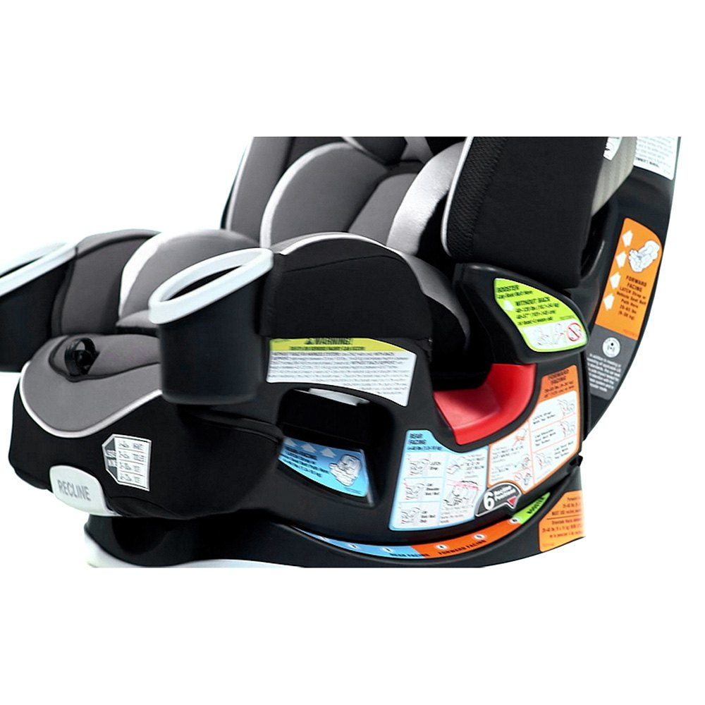 graco baby 1948314 4ever matrix style all in 1 car seat. Black Bedroom Furniture Sets. Home Design Ideas