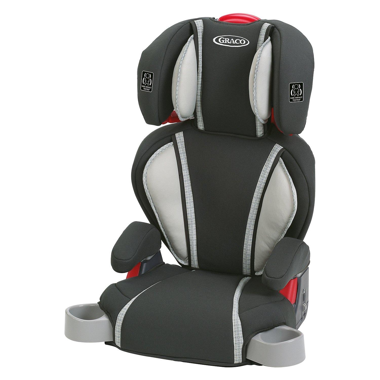 graco baby highback turbobooster car seat. Black Bedroom Furniture Sets. Home Design Ideas