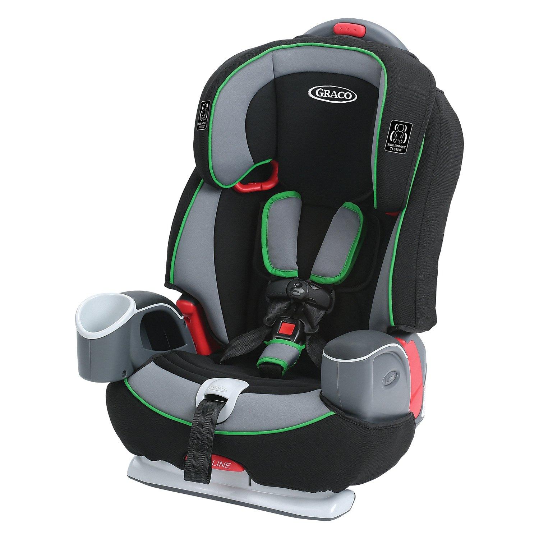 Nautilus™ 3-in-1 Car Seat
