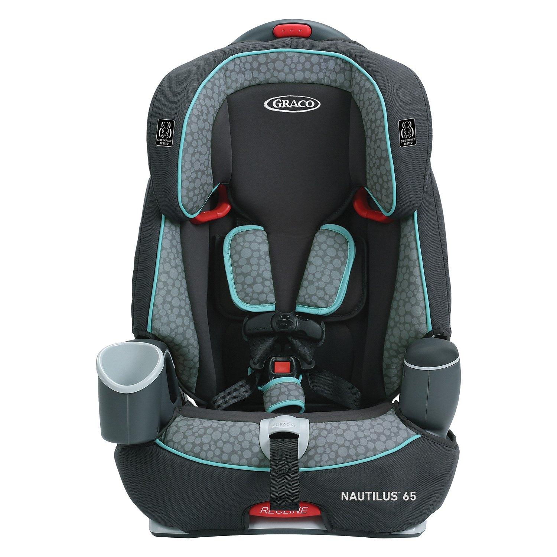 Graco Baby® - Nautilus™65 3-in-1 Car Seat