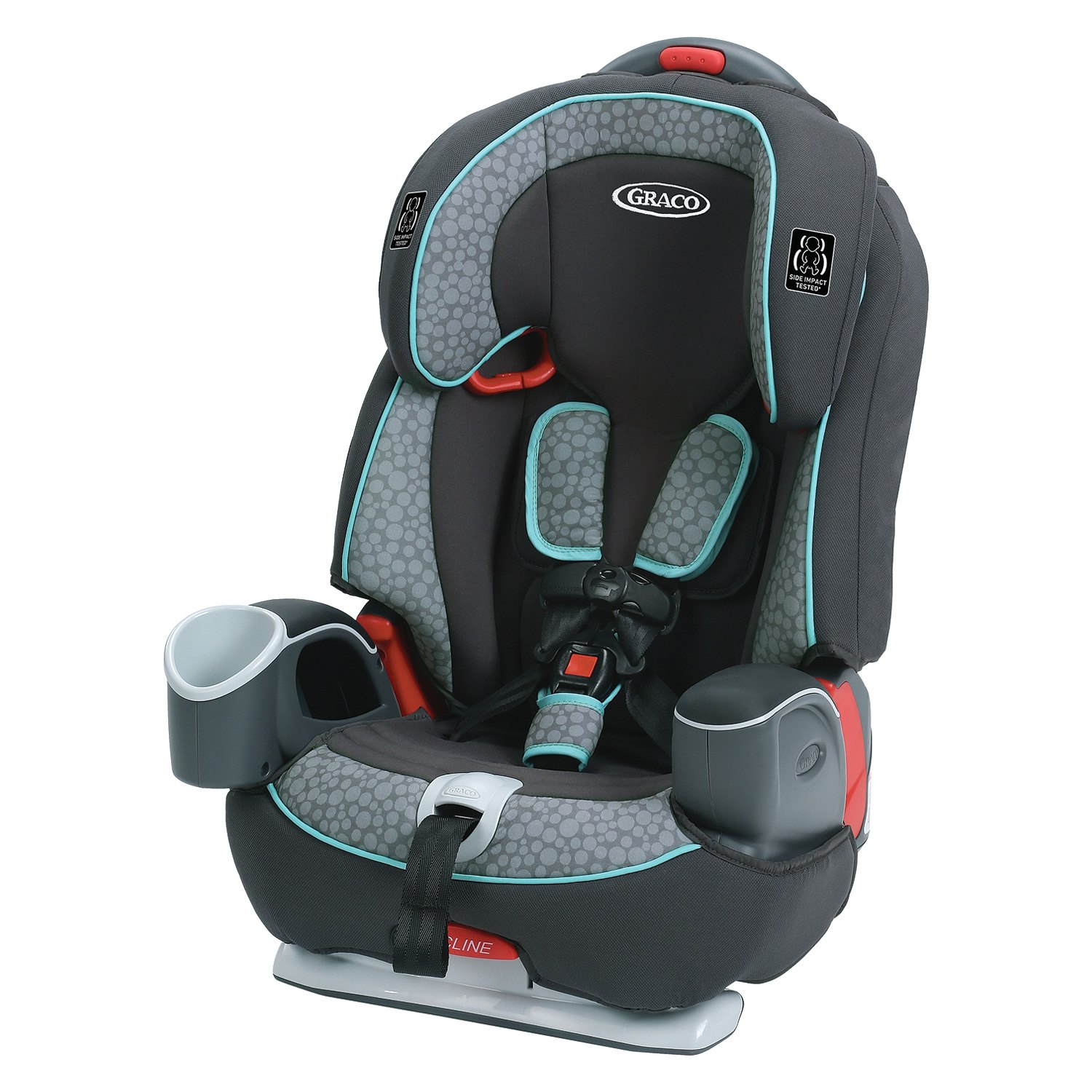 Graco Baby® 1946243 - Nautilus™65 Sully Style 3-in-1 Car Seat