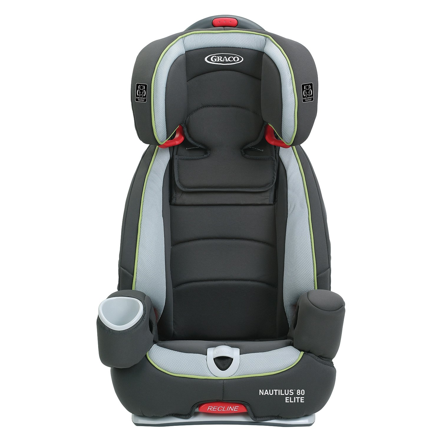 graco baby nautilus 80 elite 3 in 1 car seat. Black Bedroom Furniture Sets. Home Design Ideas