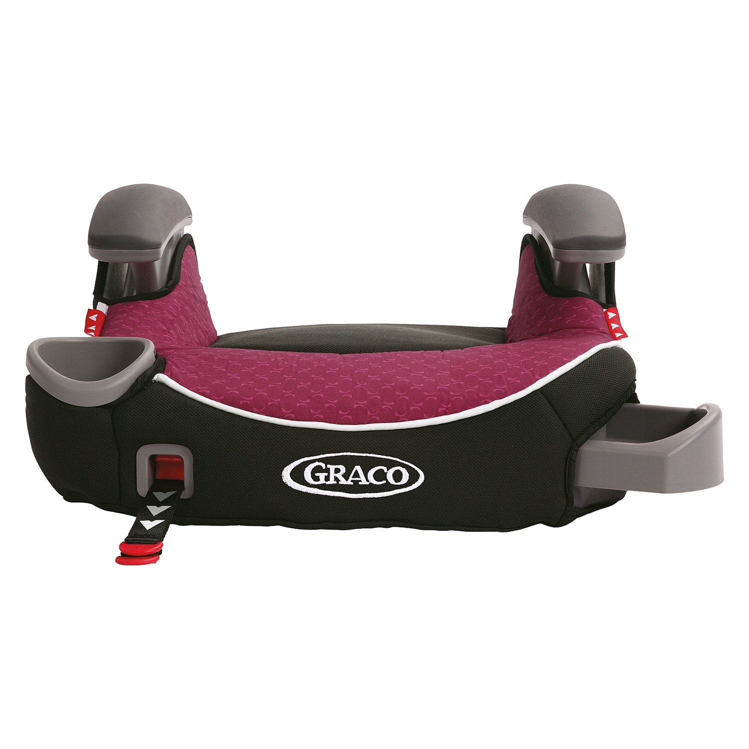 Graco Baby AFFIX™ Backless Booster Seat with Latch System