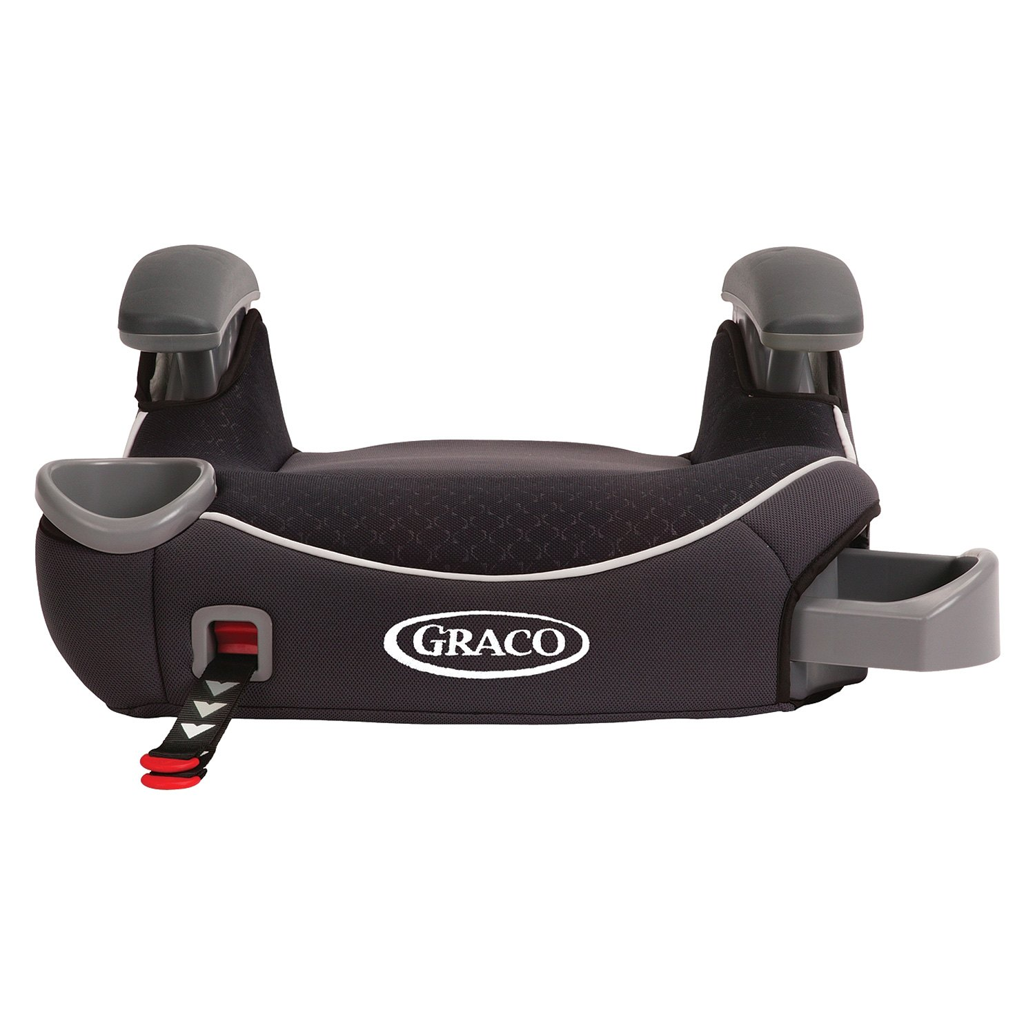 graco baby affix backless booster seat with latch system. Black Bedroom Furniture Sets. Home Design Ideas