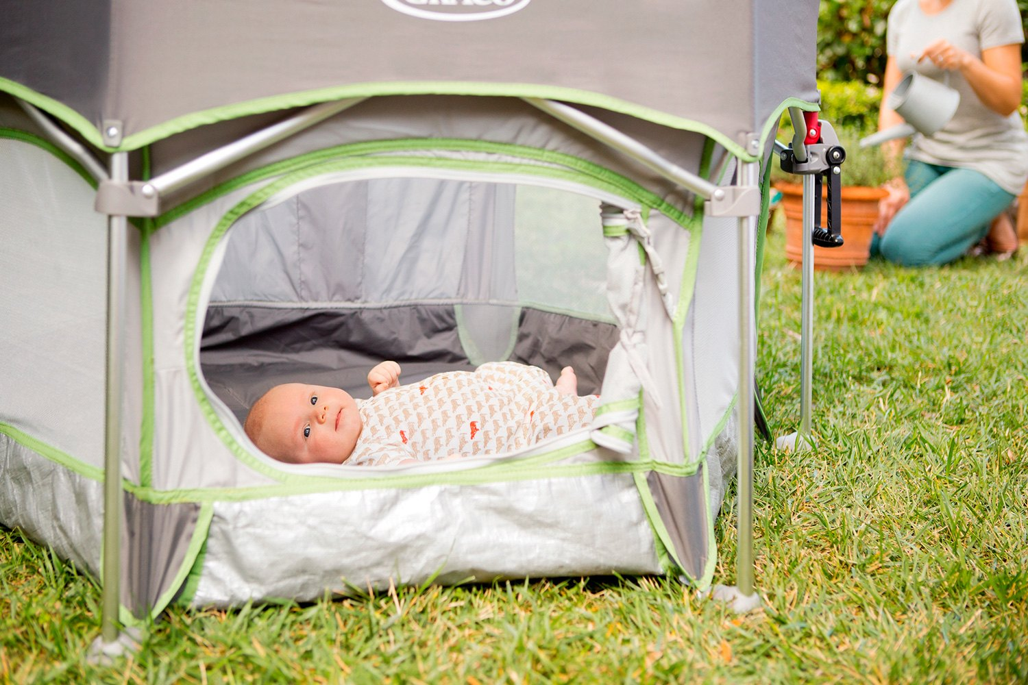 Graco Tent Amp Pop N Play Shade Dome Priced Per Week
