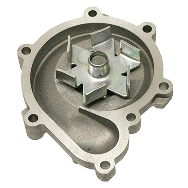 Graf® - Engine Coolant Water Pump