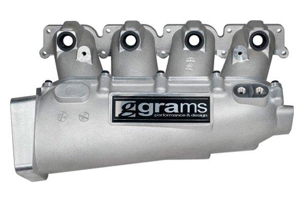 Grams® - Small Port Configuration Modular High Performance Intake Manifold