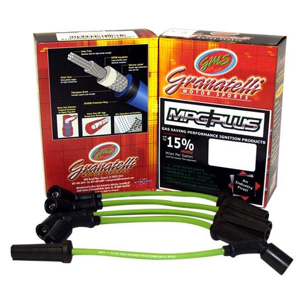 1995 Mazda Millenia Suspension: For Mazda Millenia 1995-2002 Granatelli Motor Sports MPG