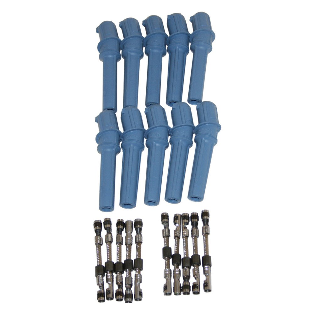 Granatelli Motor Sports® - Performance Spark Plug Wires