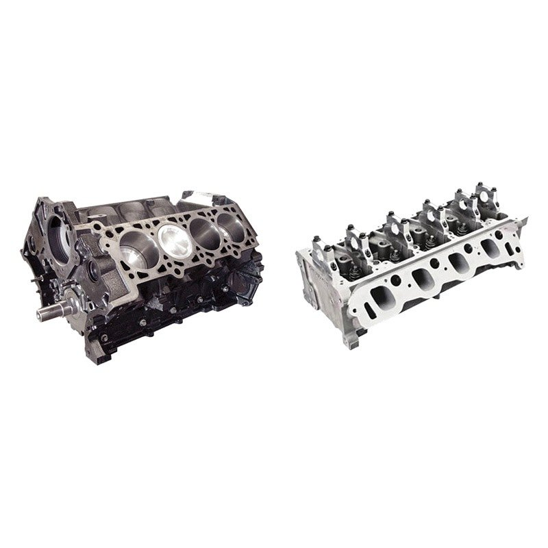 Granatelli motor sports ford f 150 4 6l 2003 extreme for Crate motors ford f150