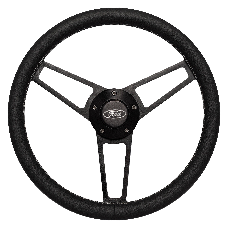 Grant 3 Spoke Billet Series Steering Wheel Kit