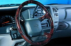 Grant® - Custom Style Steering Wheel