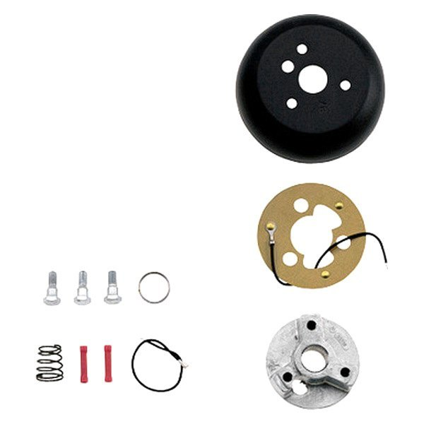 How To Install Grant Steering Wheel Horn