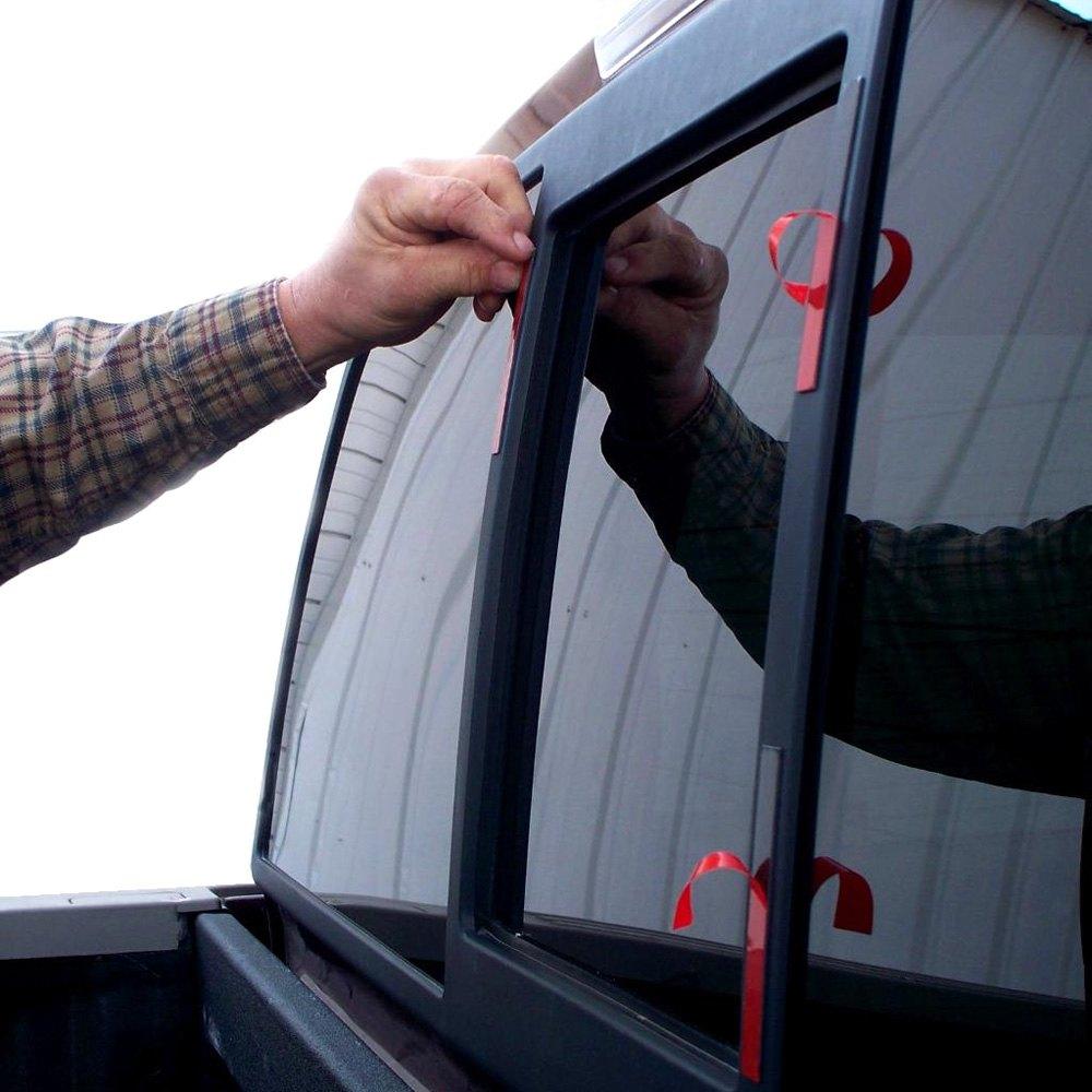 Great Day CB1010 Window Screen Clean Breeze Sliding Rear