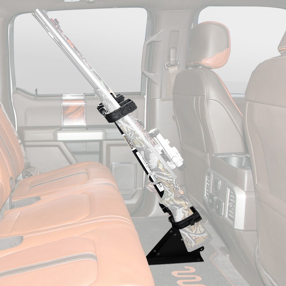 Best rack of the day car pictures - Great Day Quickdraw Vertical Gun Rack