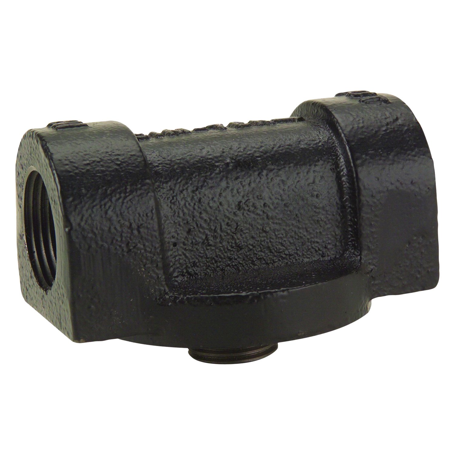 Gpi  cast iron filter adapter