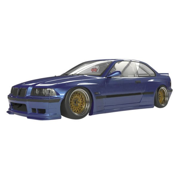 greddy bmw 318is 323is 328is m3 coupe 1998 pandem. Black Bedroom Furniture Sets. Home Design Ideas