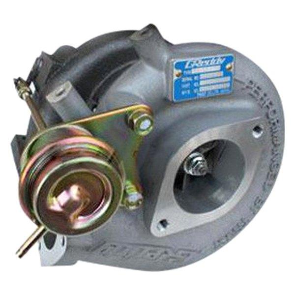 Greddy Turbo Parts