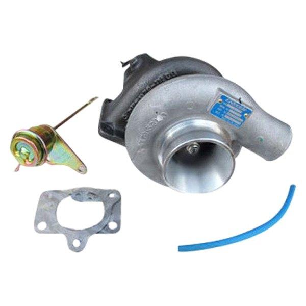 Greddy Turbo Parts: 8cm2 TD06S-20G Turbocharger