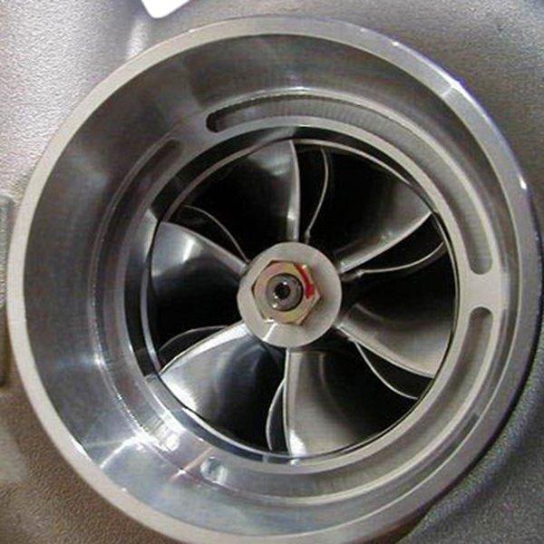 Greddy Turbo Parts: Turbocharger