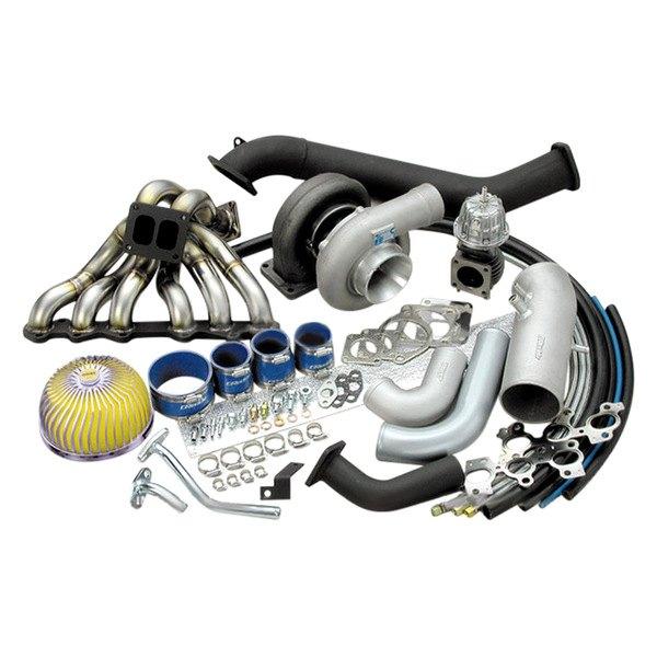 Greddy Turbo Parts: T88H-34D Turbo Upgrade Kit