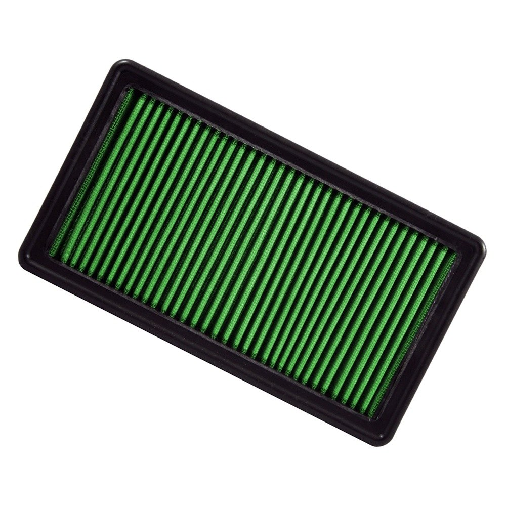 Green filter ford taurus 2013 2015 air filter for Filter performance rating fpr