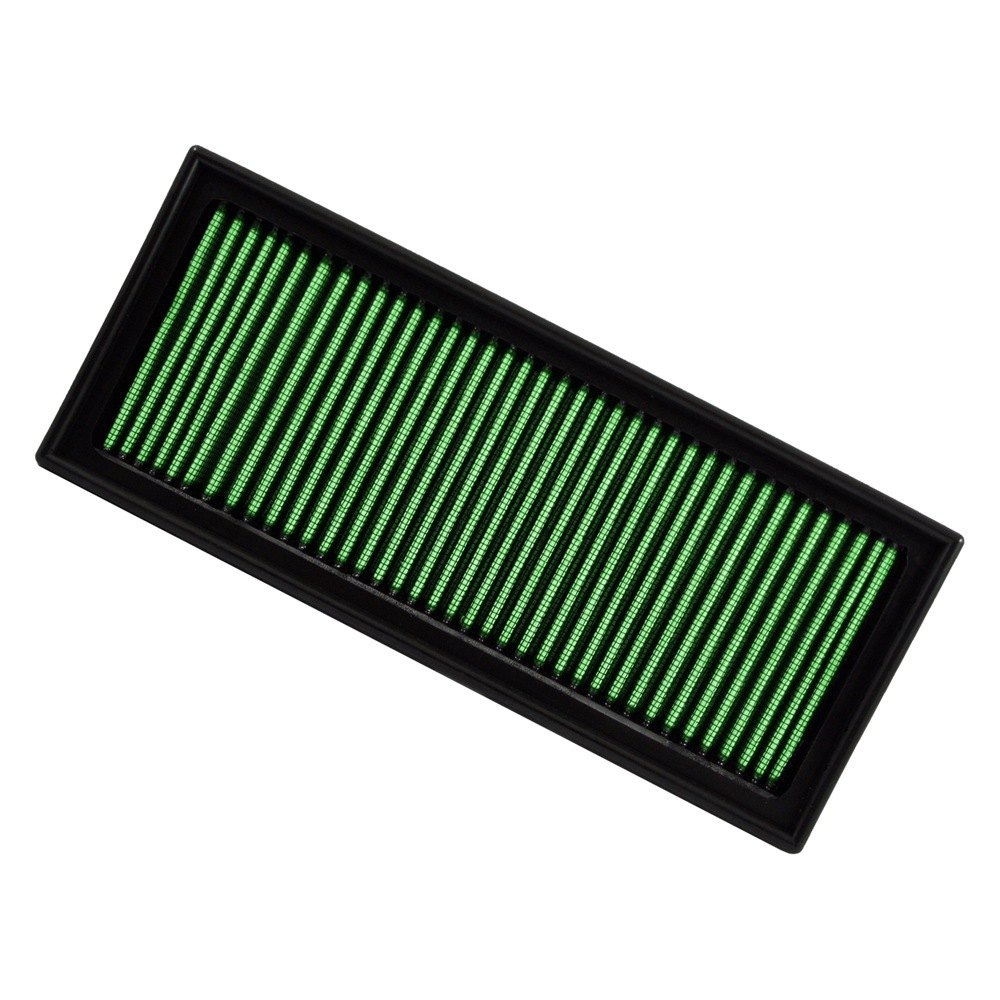 Air filter reviews performance air filters customer for Filter performance rating fpr