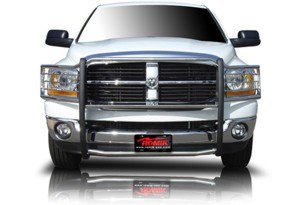 Dodge Ram Grille Guards